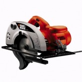 Пила дисковая BLACK&DECKER KS1300