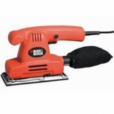 Виброшлифмашина Black&Decker KA197