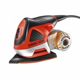 Мультишлифмашина BLACK&DECKER KA270