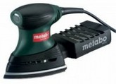 Мультишлифмашина Metabo FMS 200 Intek