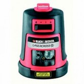 Автоматический лазерный уровень Black&Decker LZR6